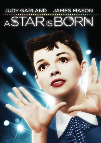 A Star Is Born (1954) Garland Mason Carson Bickford Made On Demand This Item Is Made On Demand Could Take 2 3 Weeks For Delivery