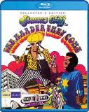 The Harder They Come Cliff Barkley Bradshaw Hartman Blu Ray R