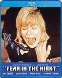 Fear In The Night Collins Cushing Geeson Bates Blu Ray Pg