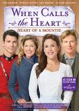 When Calls The Heart Heart Of A Mountie When Calls The Heart Heart Of A Mountie DVD Nr
