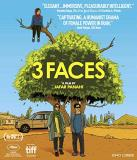 3 Faces 3 Faces Blu Ray Nr
