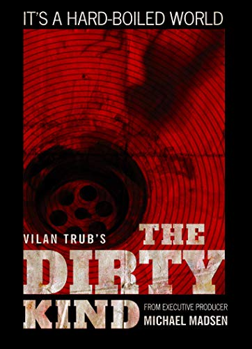 Dirty Kind Williams Mertens DVD Nr