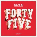 Boca 45 Forty Five