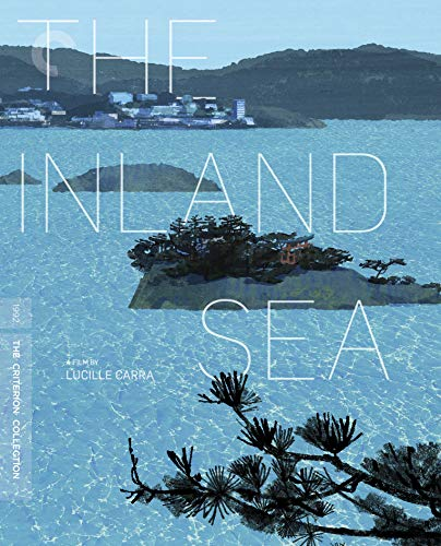 Inland Sea Inland Sea Criterion