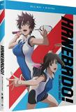 Hanebado The Complete Series Blu Ray Dc Nr