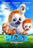 Ploey Too Chicken To Fly Ploey Too Chicken To Fly DVD Pg