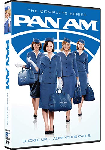 Pan Am The Complete Series DVD Nr