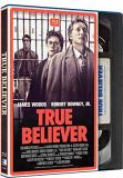 True Believer Woods Downey Jr. Blu Ray R