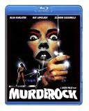Murder Rock Karlatos Lovelock Blu Ray R