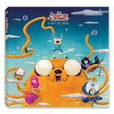 Adventure Time The Complete Series Soundtrack Box Set Lp