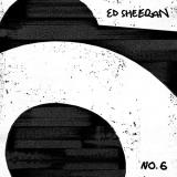 Ed Sheeran No. 6 Collaborations Project
