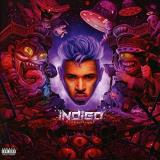 Chris Brown Indigo 2 CD Explicit Version