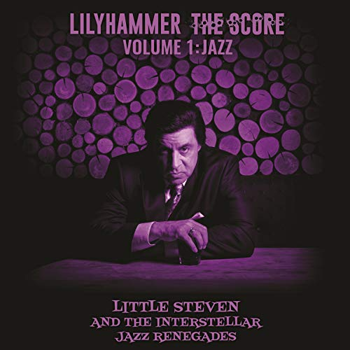 Little Steven Lilyhammer Score(lp)