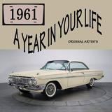 A Year In Your Life 1961 2 CD