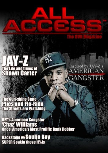 All Access American Gangster Nr