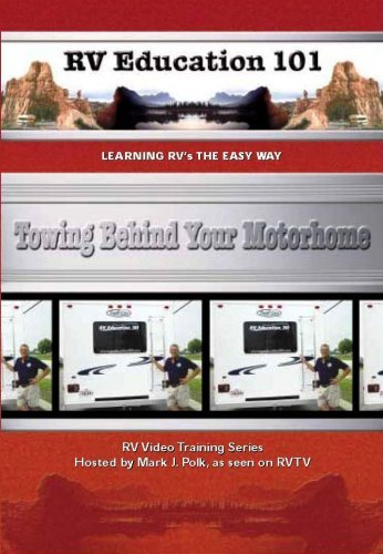 Towing Behind Your Motorhome L Towing Behind Your Motorhome L Nr
