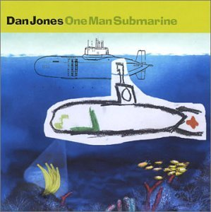 Dan Jones One Man Submarine