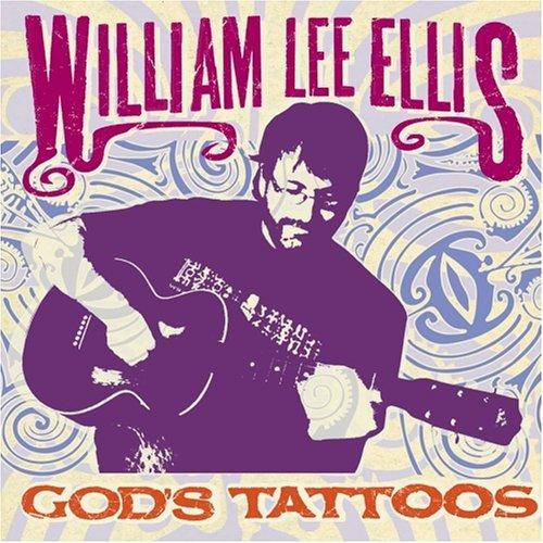 William Lee Ellis God's Tattoos