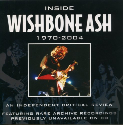 Wishbone Ash Inside Wishbone Ash 1970 04 A