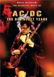 Ac Dc Music In Review Ac Dc Bon Sco Import Gbr