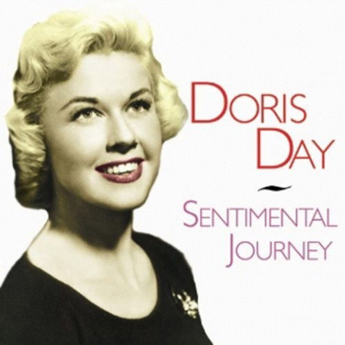Doris Day Sentimental Journey 2 CD