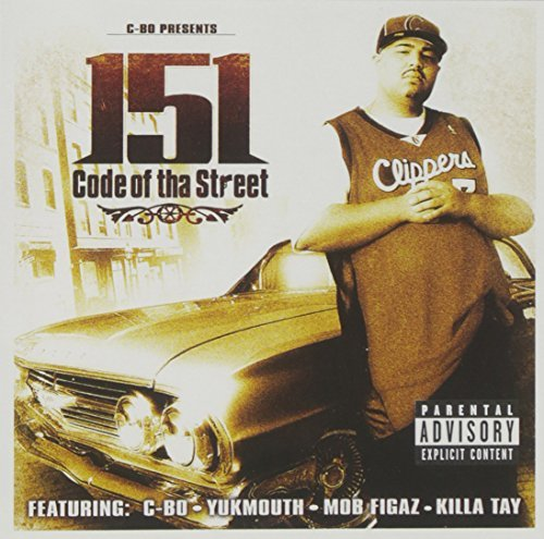 151 Code Of Tha Street Explicit Version