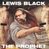 Lewis Black Prophet Explicit Version