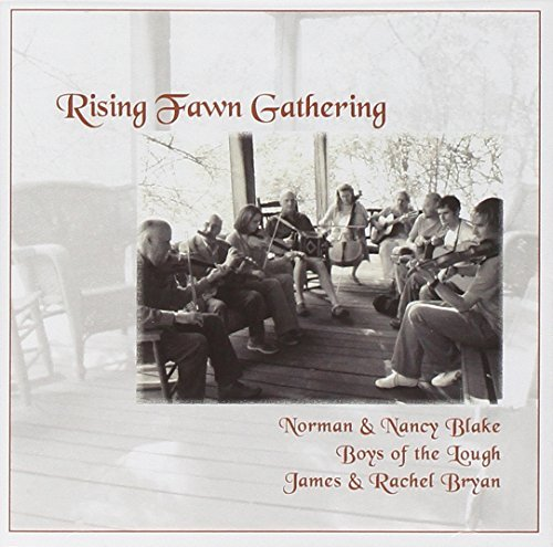 Blake Boys Of The Lough Bryan Rising Fawn Gathering