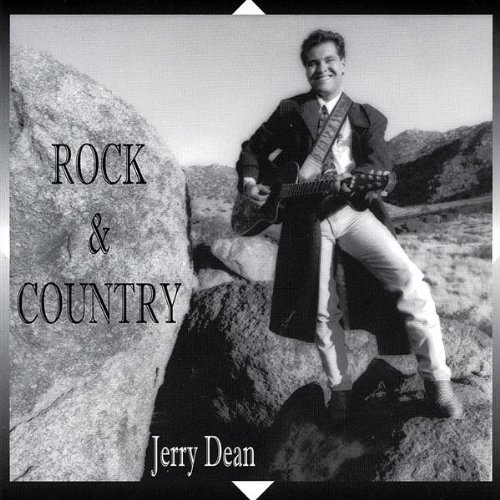 Dean Jerry Rock & Country