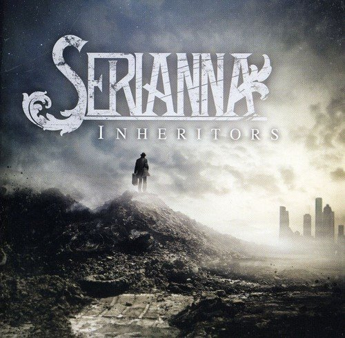 Serianna Inheritors Import Gbr