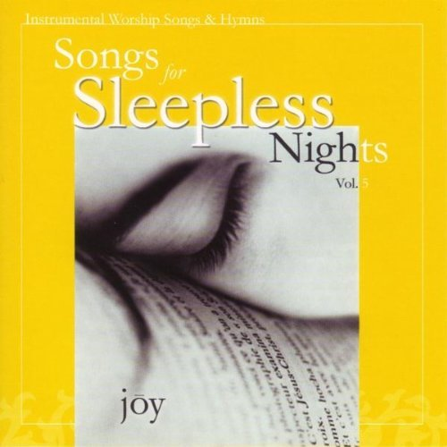 Songs For Sleepless Nights Vol. 5 Songs For Sleepless Nig Songs For Sleepless Nights