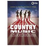 Country Music Ken Burns DVD Nr