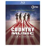 Country Music Ken Burns Blu Ray Nr
