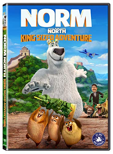 norm-of-the-north-king-sized-adventure-norm-of-the-north-king-sized-adventure-dvd-nr