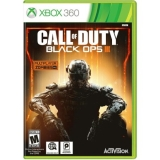 Xbox 360 Call Of Duty Black Ops 3