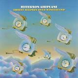 Jefferson Airplane Thirty Seconds Over Winterland (sky Blue Vinyl) 1 Lp 180 Gram Sky Blue Vinyl Rhino Summer Of 69 Exclusive