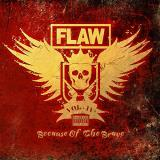 Flaw Vol Iv Because Of The Brave