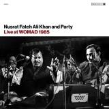 Nusrat Fateh Ali Khan Live At Womad 1985