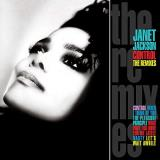 Janet Jackson Control The Remixes