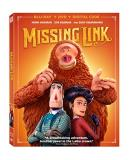 Missing Link Missing Link Blu Ray DVD Dc Pg