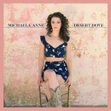 Michaela Anne Desert Dove (pink Vinyl) Pink Vinyl W Download Card