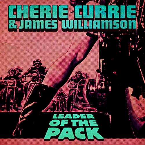 Currie Cherie Williamson Jam Leader Of The Pack .