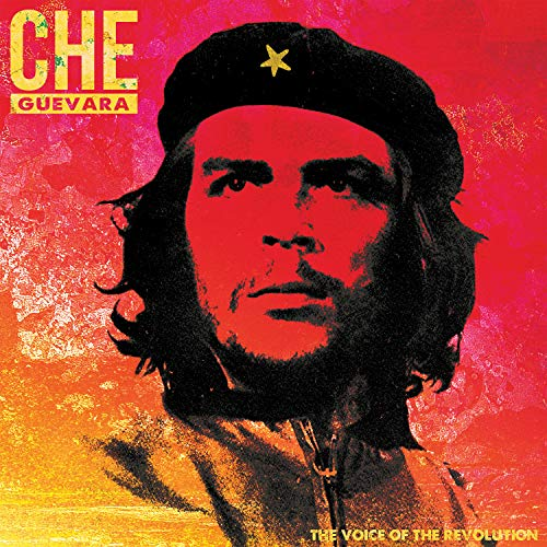Che Guevara The Voice Of The Revolution (orange Vinyl) .