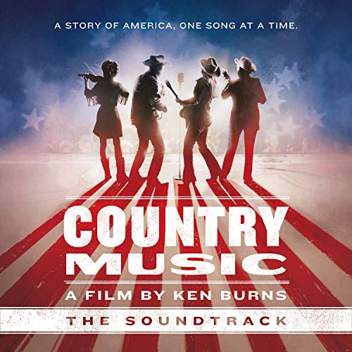 Country Music A Film By Ken Burns The Soundtrack 2 CD