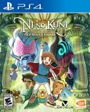 Ps4 Ni No Kuni Wrath Of The White Witch