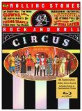 The Rolling Stones The Rolling Stones Rock & Roll Circus Blu Ray 4k Edition