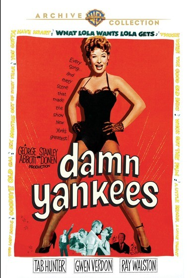 damn-yankees-hunter-verdon-dvd-mod-this-item-is-made-on-demand-could-take-2-3-weeks-for-delivery
