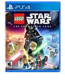 Ps4 Lego Star Wars Skywalker Saga