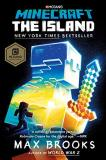 Max Brooks Minecraft The Island An Official Minecraft Novel