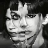 Sleater Kinney The Center Won't Hold CD Tri Fold Wallet Tbd Booklet